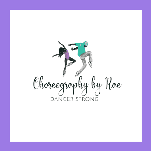 Choreography by Rae
