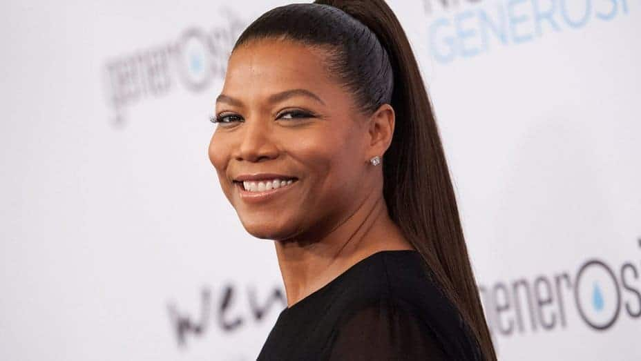 Before the talks show, the film career, and the Academy Award-- Queen Latifah was rapping about respect and community. This queen proved that female rappers could rhyme just as well as the guys and they didn't have to wear special clothes to be noticed. Girl Power in hip hop, yes please.