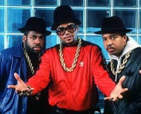 "RunDMC changed the rap game with their first album ""Run DMC."" These guys rapped about life and clothes. We can thank them for inspiring so many songs to be made about clothing articles, drinks, and anything else corporations pay to be made cool.  ""They get into a vocal tug of war that's completely different from the straightforward delivery of The Furious Five's Melle Mel or the everybody-takes-a-verse approach of groups...""- Debbie Miller (Rolling Stone)"